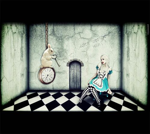 * Alice's Room *