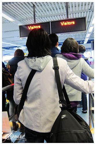HK immigration