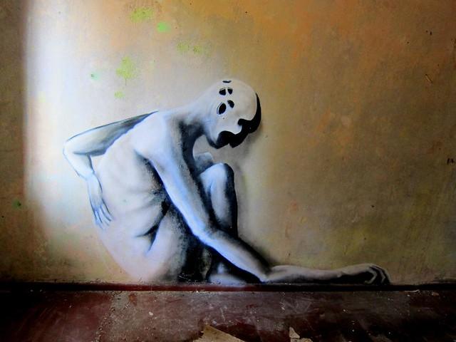 graffiti | kim köster | grabowsee 2011