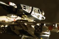 VF-1S Strike Valkyrie