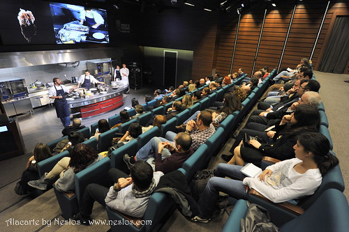 MSA Auditorium Mehmet Gürs