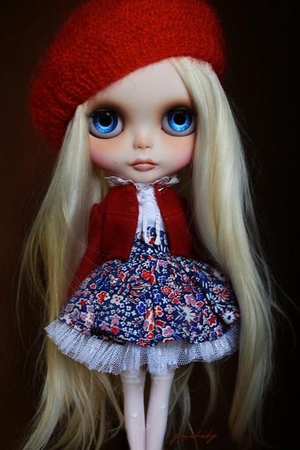 ~ Babette ~