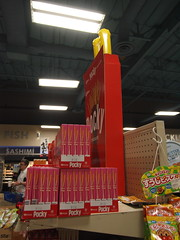 Giant Inflatable Pocky 4226