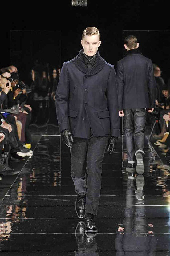 James Smith3591_FW12 Paris Bill Tornade(Homme Model)