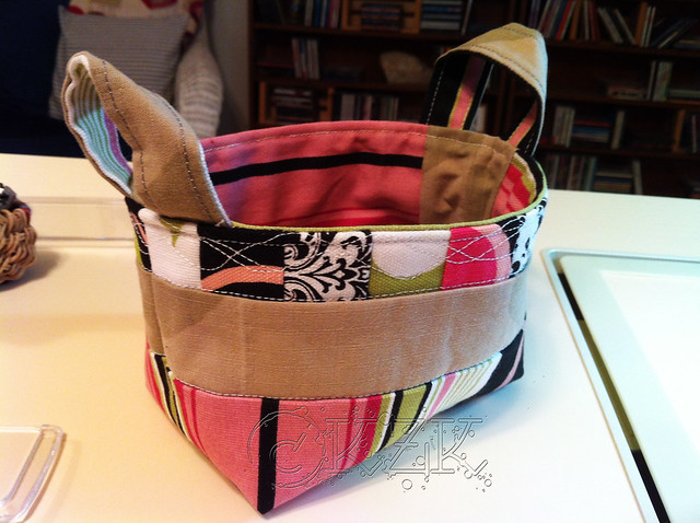 IMG_5608 Fabric Basket