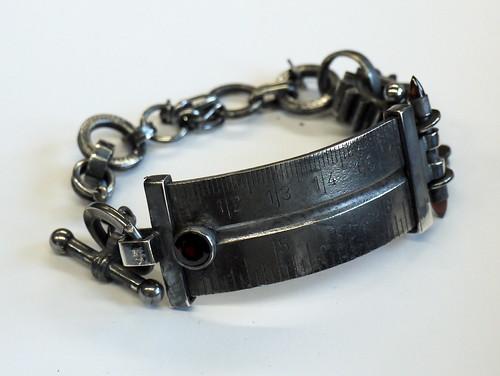 Bracelet For A Punk Engineer - 2