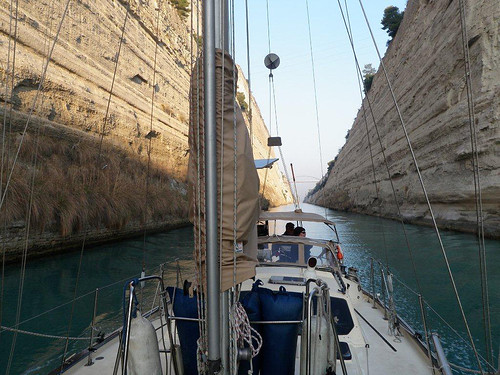 Corinth Canal 046