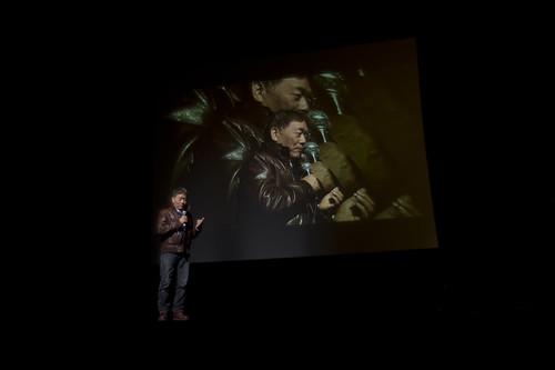 Herbie Yamaguchi Presentation in Photographers Summit 9