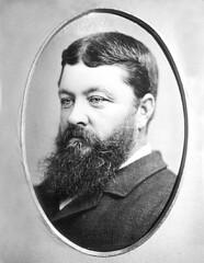Henry Edward Bright Jnr., Mayor 1879-80