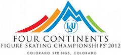 四大陸選手権大会2012