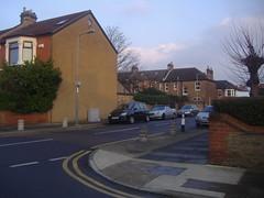 Kingswood Rd