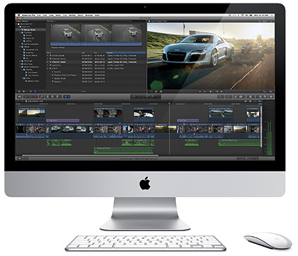 Apple updates Final Cut Pro X to v10.0.3