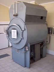 Hutchinson Hospital, Horscroft Tumble Dryer.
