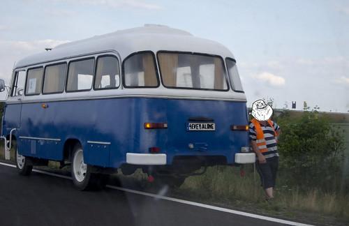 497 DE Road Trip