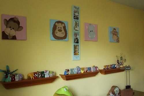 Coren's Room