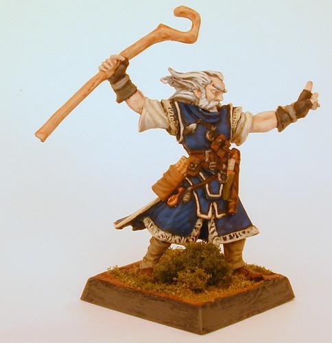 Valeros Pathfinder Miniature Little Lead Heroes: Ic...