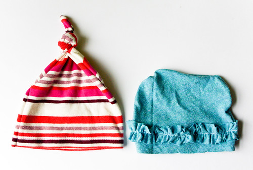 Mini hats