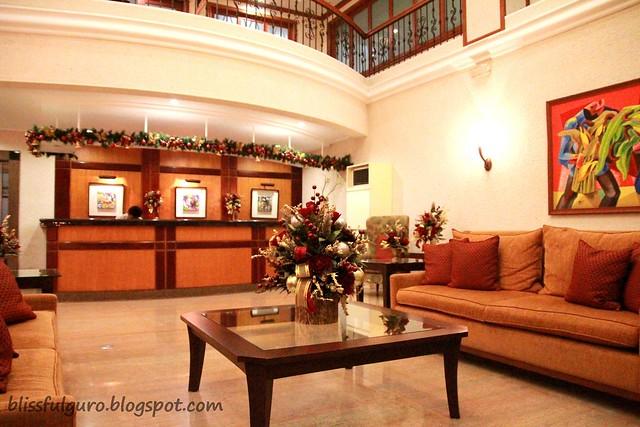 Hotel Roma Tuguegarao