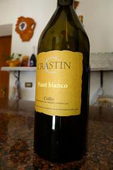 2009 Crastin Pinot Grigio