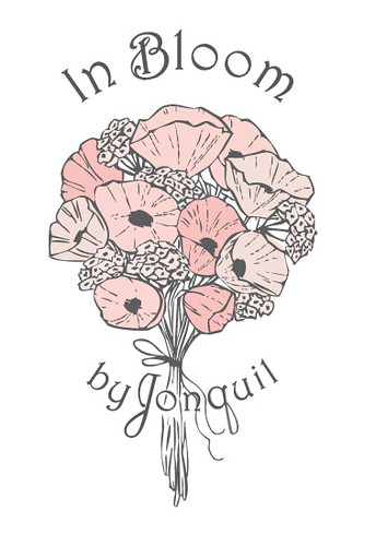 In Bloom Logo