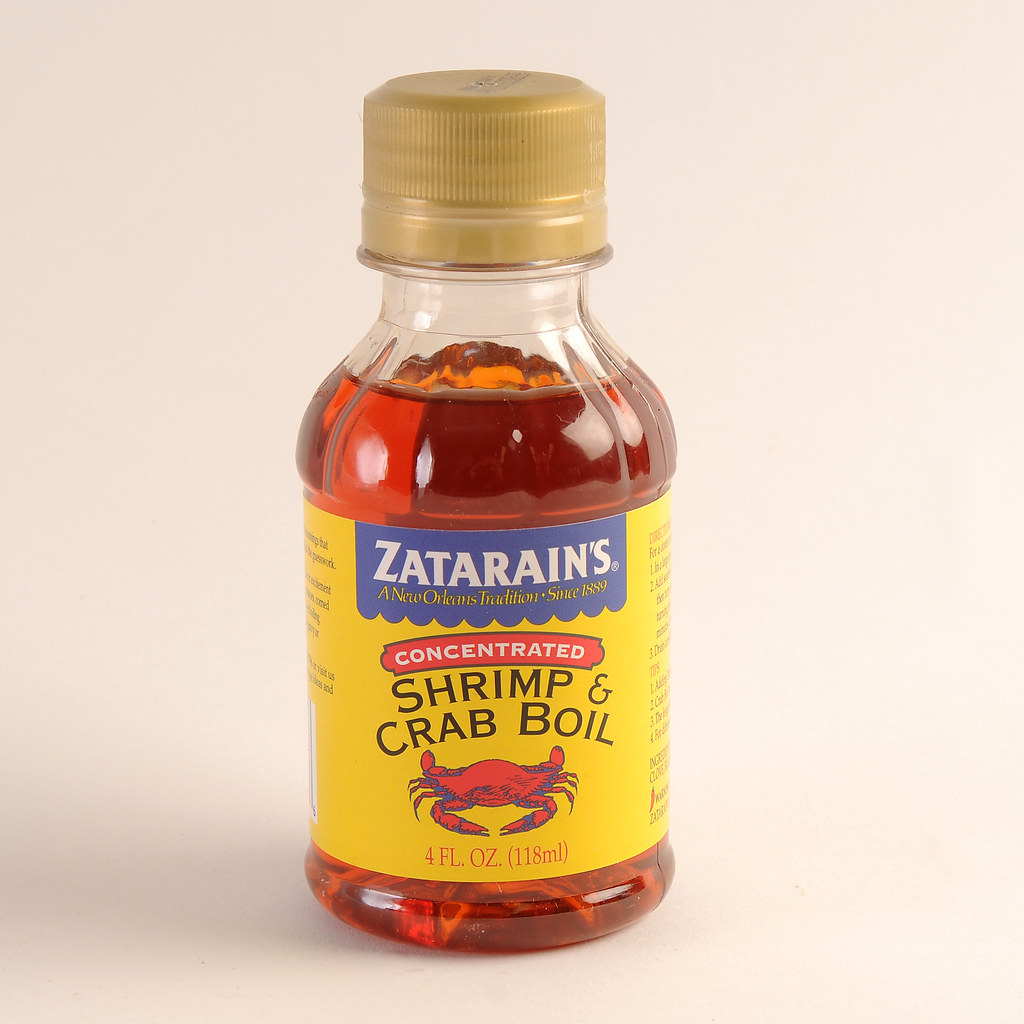 Zatarain 39 s shrimp crab boil liquid concentrate for Hagen s fish market