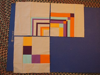 Blocks for Kristy