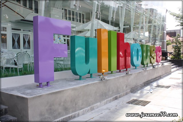 Fullhouse Lifestyle Store & Cafe @ Penang Times Square