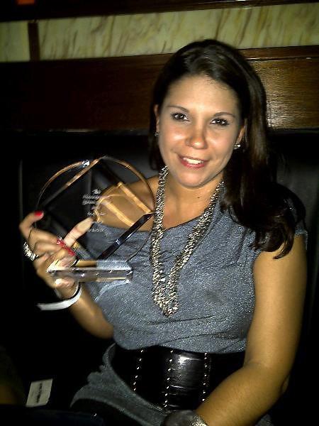 UMA Award 2010