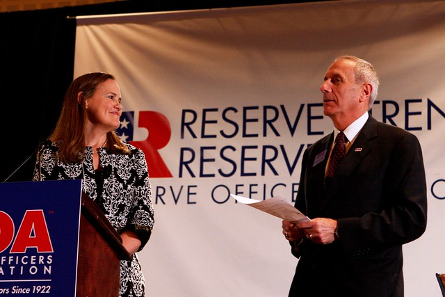 DoD Policy: A Look Back and a Look Ahead with Michele Flournoy
