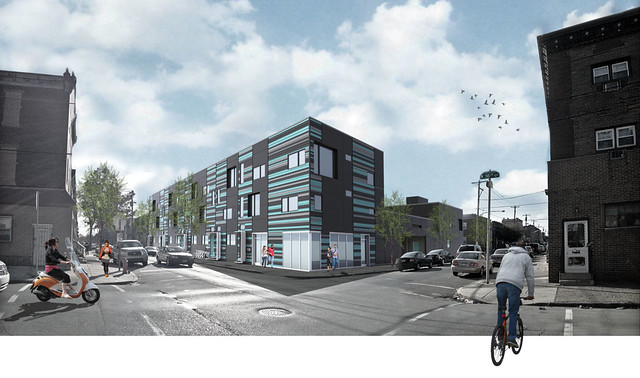 reNewBold Rendering - 16th & Moore