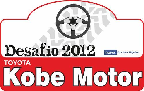 Desafió Kobe Motor