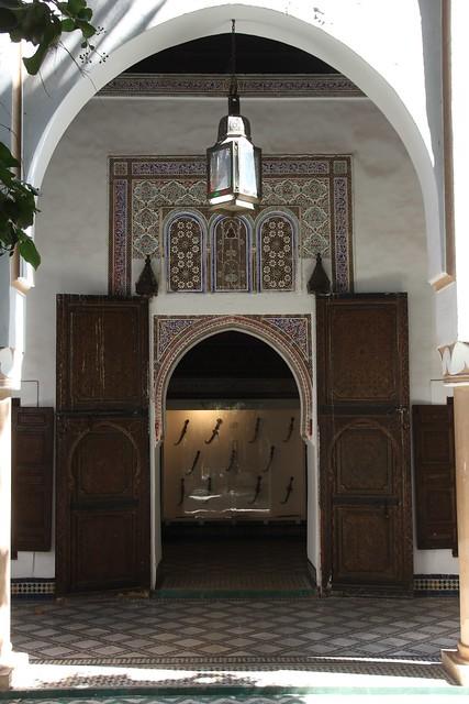 098 - Museo Dar si Said