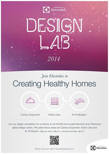Design Lab 2014 Creating Healthy Homes
