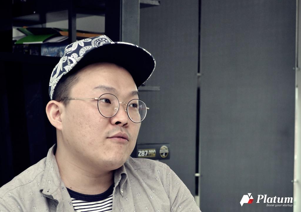 [동영상] [아시아투데이-케이큐브벤처스-카카오의 '스타트업 氣살리기 프로젝트'] ② '미스터쿤' - 'Startup's Story Platform'