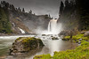 Snoqualmie Falls, WA, USA by jogorman
