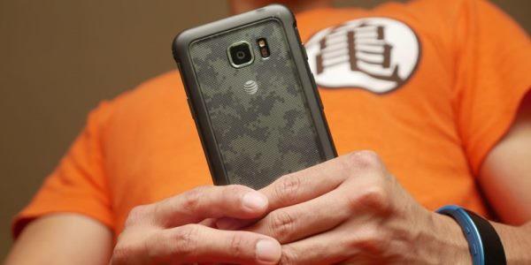 Samsung Galaxy S7 Active Rilis, Harga Rp10,7 Juta