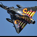 Mirage 2000 (2016) by Ismael Jorda