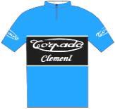 Torpado - Giro d'Italia 1957