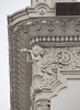 Spreckels organ pavilion, detail