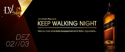 Banner - Johnnie Walker by chambe.com.br