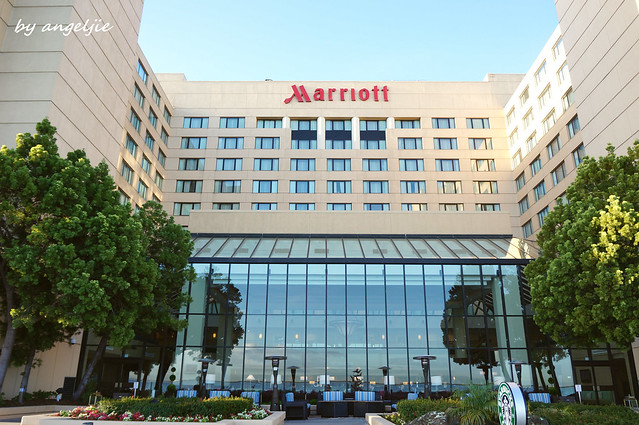 Marriott Waterfront at SFO