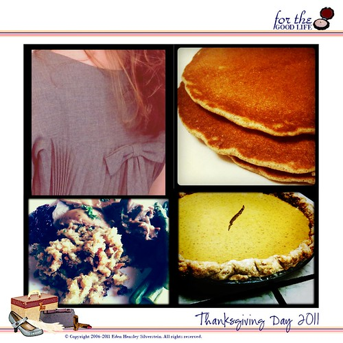 Thanksgiving Day 2011