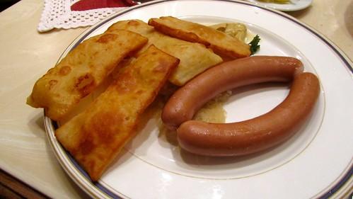 Dove mangiare a Bressanone
