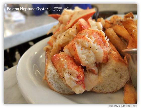 Boston Neptune Oyster 2
