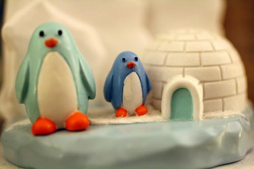 [332/365] Penguins by goaliej54