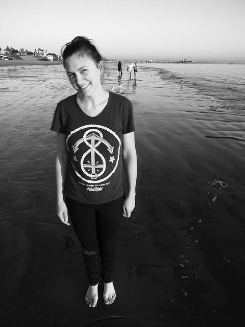 beach cait