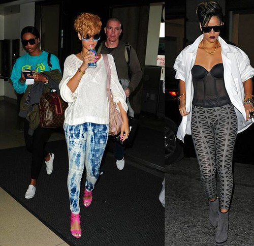 Rihanna-leggings-colores-psicodelicos