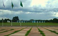 Palácio da Alvorada