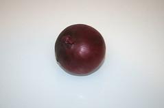 03 - Zutat Rote Zwiebel