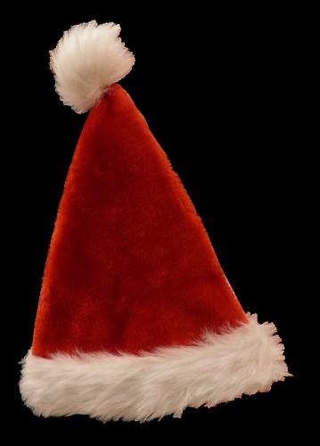 TemStock - Santa's Hat